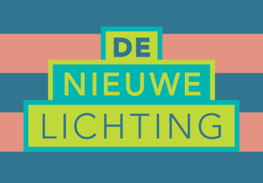 De Nieuwe Lichting Pop-up Sessies: Mystery act